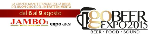 GoBeer Expo 2015