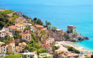 IntriCanti Music Festival 2015 a Sant'Agata sui due Golfi
