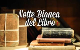 Notte Bianca del Libro 2015 a Napoli