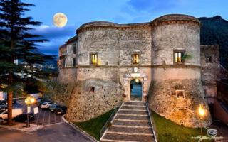 Notti Magiche al Castello Ducale di Faicchio l' 11 e 12 luglio 2015