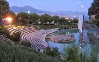 Riparte il cinema all'aperto al Parco del Poggio ai Colli Aminei