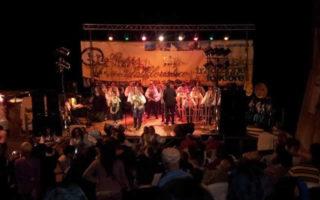 Agerola World Music Festival 2015 dal 17 al 19 Luglio