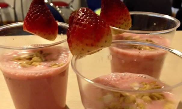 fit cafè and healty food Smoothies e Centrifugati da non perdere a Napoli