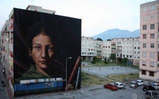 La Street art arriva a Materdei e a Ponticelli | Scoprire Napoli