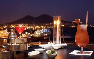I migliori Roof Bar a Napoli