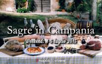 5 sagre da non perdere in Campania: weekend 4-5 luglio 2015