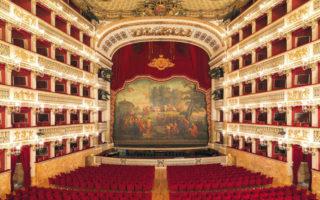 Autunno Danza al San Carlo: 5 appuntamenti da non perdere