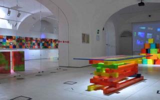Le opere di Ugo Marano in mostra al Plart di Napoli