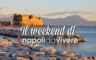 50 eventi a Napoli per il weekend 1-2 Agosto 2015