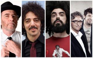 4 concerti gratuiti da non perdere in Campania prima di Ferragosto