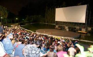 Film all'aperto al Parco del Poggio a Napoli |Programma Completo