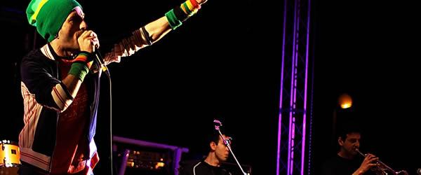Jovine in concerto - Venerdì 14 agosto ore 21,30 - Rotonda Diaz