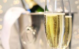 Sciampagna: Champagne con Acqua di Mare di Sorbillo