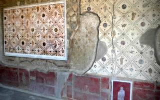 Villa Arianna a Stabia: Scavi aperti al pubblico