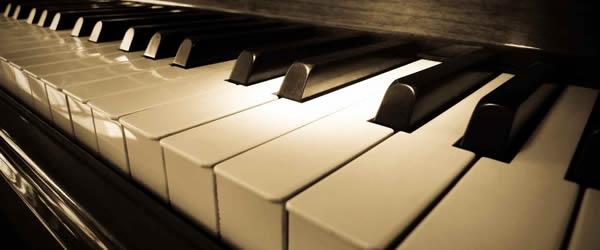 piano & Jazz Festival