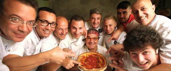 pizzerie partecipanti napoli pizza village