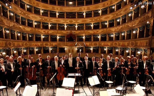 3 concerti gratuiti dell'orchestra e coro del San Carlo