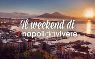 50 eventi a Napoli per il weekend 9-10 Ottobre 2015