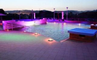 Aperipark: aperitivo e bagno alle Terme di Agnano
