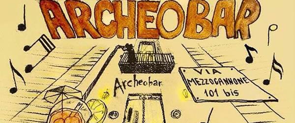 Archeobar caffè letterario napoli