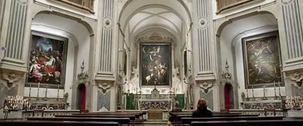 Chiesa del Pio Monte della Misericordia