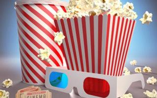 #CinemaDays 2015 a Napoli e Campania: Film a 3€