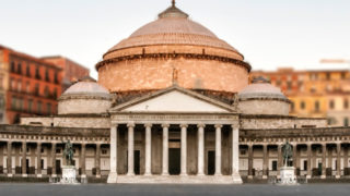 4 visite guidate a Napoli: weekend 27-28 maggio 2017