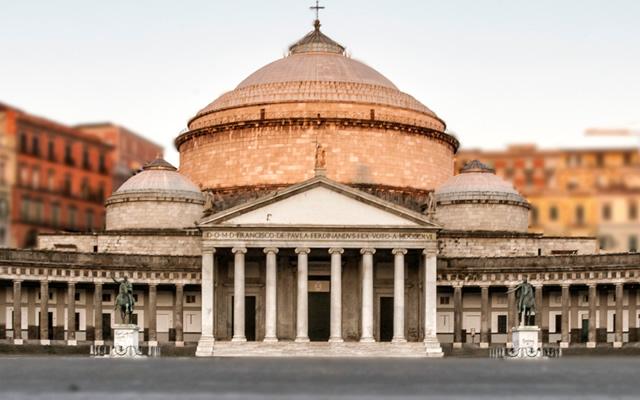 Inaugurazione Piano City Napoli 2015 21 pianoforti a Piazza del Plebiscito