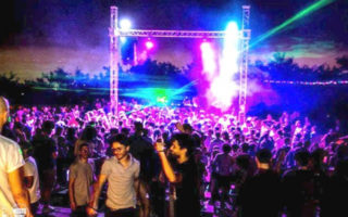 Je So' Pazz Bass Festival: Reggae, elettronica e dub al parco dei Camaldoli