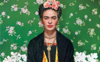 La vita di Frida Kahlo al Pan di Napoli