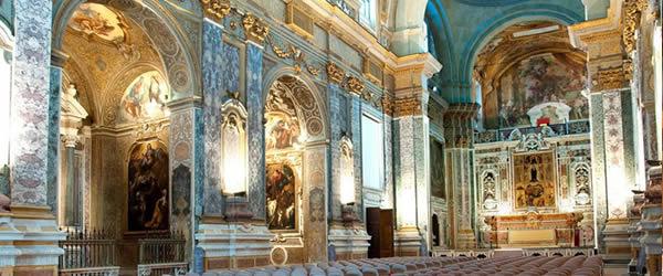 Museo Diocesano concerto musica classica 2