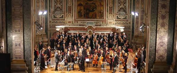 Museo Diocesano concerto musica classica
