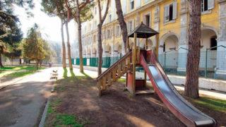 Alla scoperta del complesso della SS Trinità delle Monache, ex-Ospedale Militare
