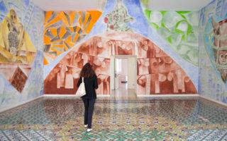 Arte contemporanea e Dj Set gratis al Museo Madre di Napoli