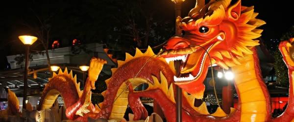 cultura cinese a napoli