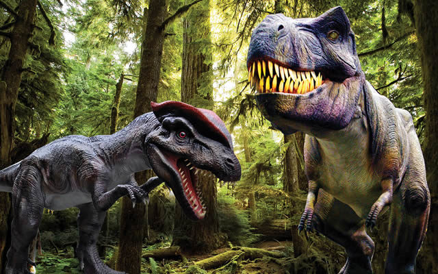 days of dinosaur 2015 a napoli