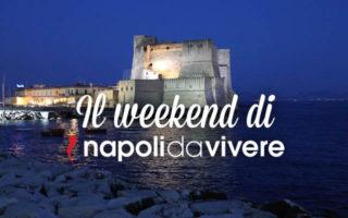 50 eventi a Napoli per il weekend 3-4 Ottobre 2015