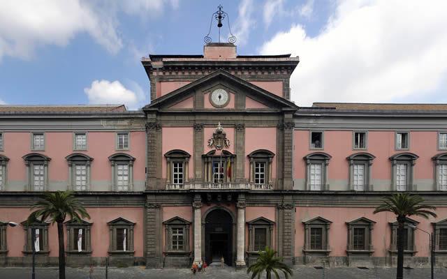 MANN Napoli