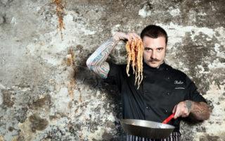 Chef Rubio e altri grandi Chef al Centro Commerciale Campania