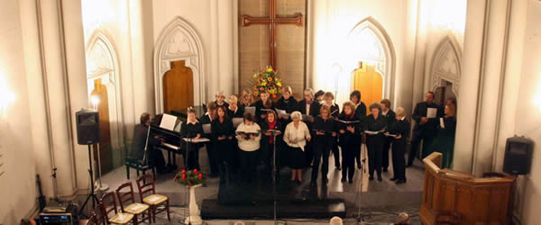 Chiesa Evangelica Luterana - Mercoledì 7 ottobre ore 20.30