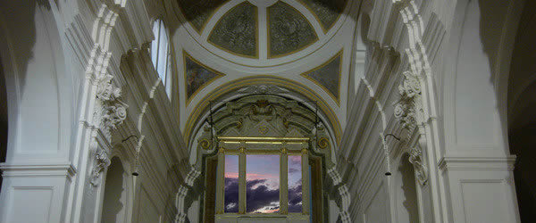 Complesso Monumentale San Gennaro all'Olmo