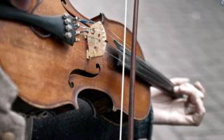 Concerti di musica classica nei luoghi più belli di Napoli