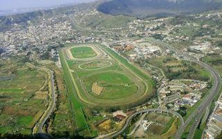 Eventi gratuiti all'Ippodromo di Agnano di Napoli