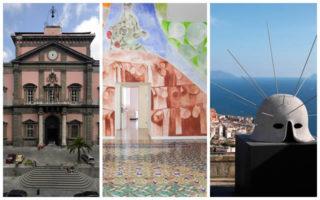 I Musei di Arte contemporanea gratis a Napoli | 10 ottobre 2015