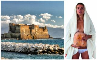Latte di Mamma: una mostra a Castel dell'Ovo di Napoli
