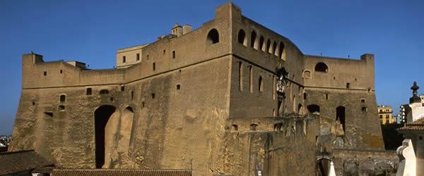 Museo del Novecento Castel Sant'Elmo