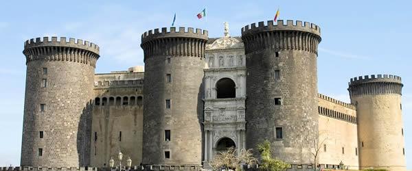 ... 12 marzo Gratis a Napoli: i Luoghi da Visitare - Napoli da Vivere