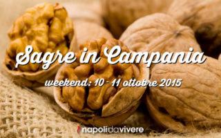 5 Sagre da non perdere in Campania: weekend 10-11 ottobre 2015