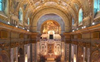Concerti e visite gratuite nelle Chiese più belle di Napoli