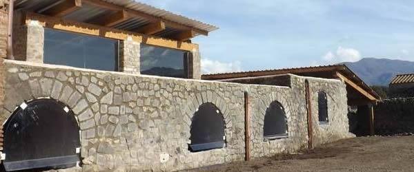 Criptoportico pompei